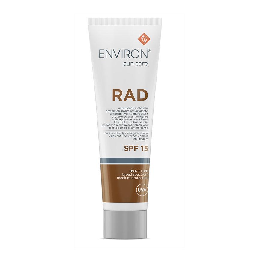 RAD SPF15 100 ML Image