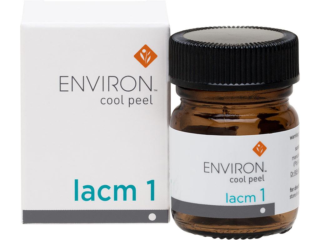 LACM 1 maitohappokuorinta 25 ml Image
